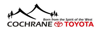 Cochrane Toyota partners Partners cochrane toyota